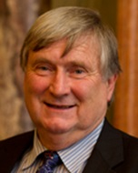 Prof. David Linch