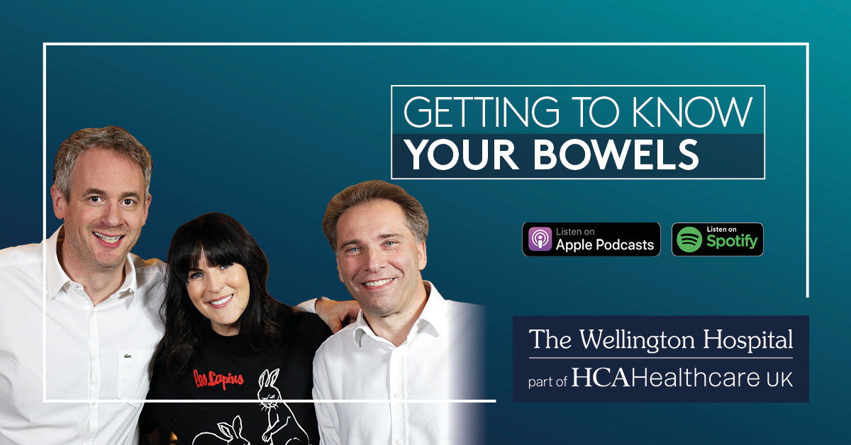 Getting to know your bowels social