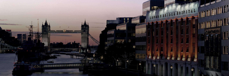 Private world-class healthcare | HCA Healthcare UK