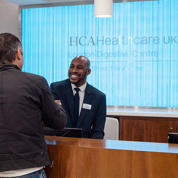 Irritable bowel syndrome (IBS) | HCA Healthcare UK | HCA ...