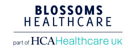 Blossoms Healthcare logo