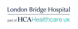 London Bridge Hospital logo