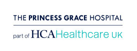 The Princess Grace Hospital logo