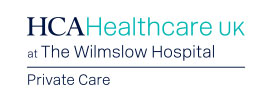 The Wilmslow Hospital logo