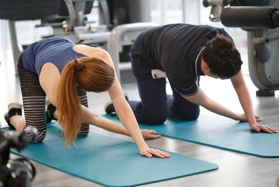 Physiotherapy-london-bridge-departments