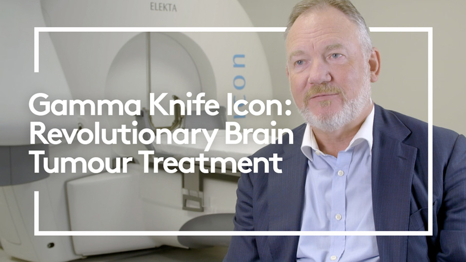 Gamma Knife video thumbnail