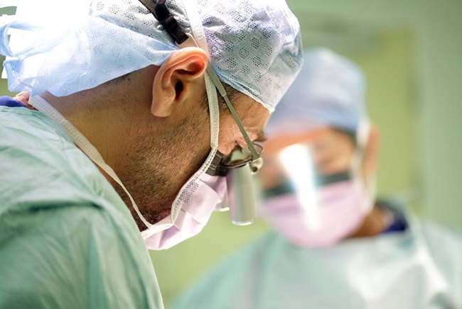 Find a neurosurgery consultant