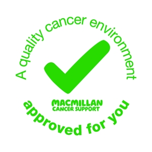 Macmillan Quality Environment Mark